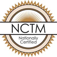 nationally certified massage theripist